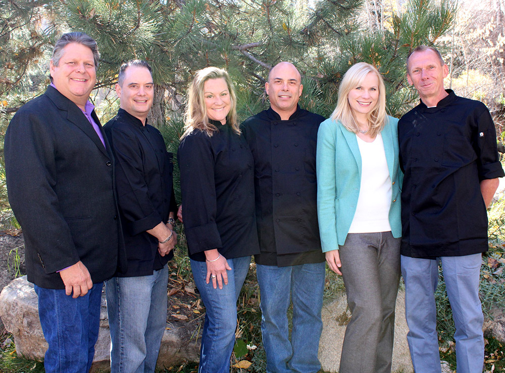 about conundrum catering aspen