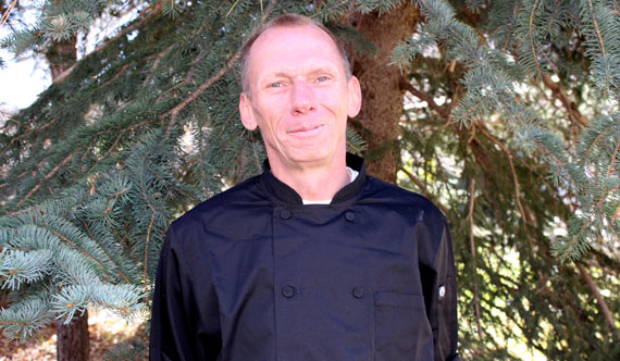 aspen chef thomas jaggi