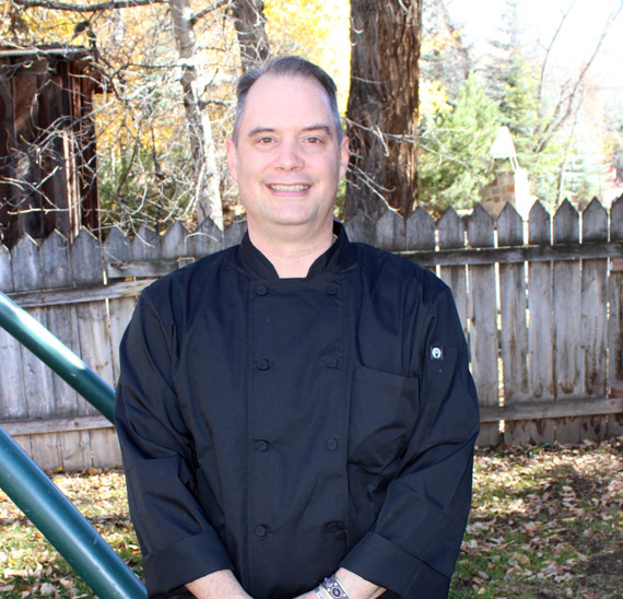 Private chef robert starr