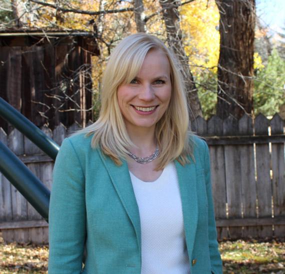 Inga Clayton Aspen