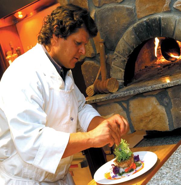 Aspen Catering Chef